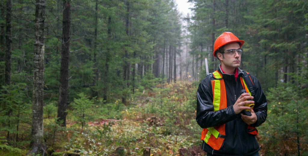 Getting Certified-Forestry SFI ATFS (Sustainable Forestry)-ISO PROS #18